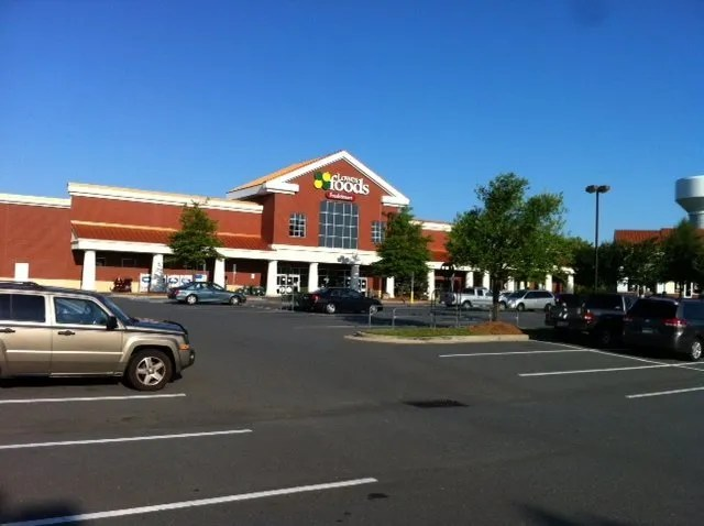 Lowes Marion Nc Hours