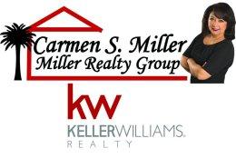 Carmen Miller of the Miller Realty Group