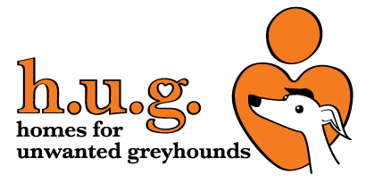 Homes for Unwanted Greyhounds