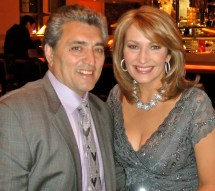 Colleen Lopez and Husband