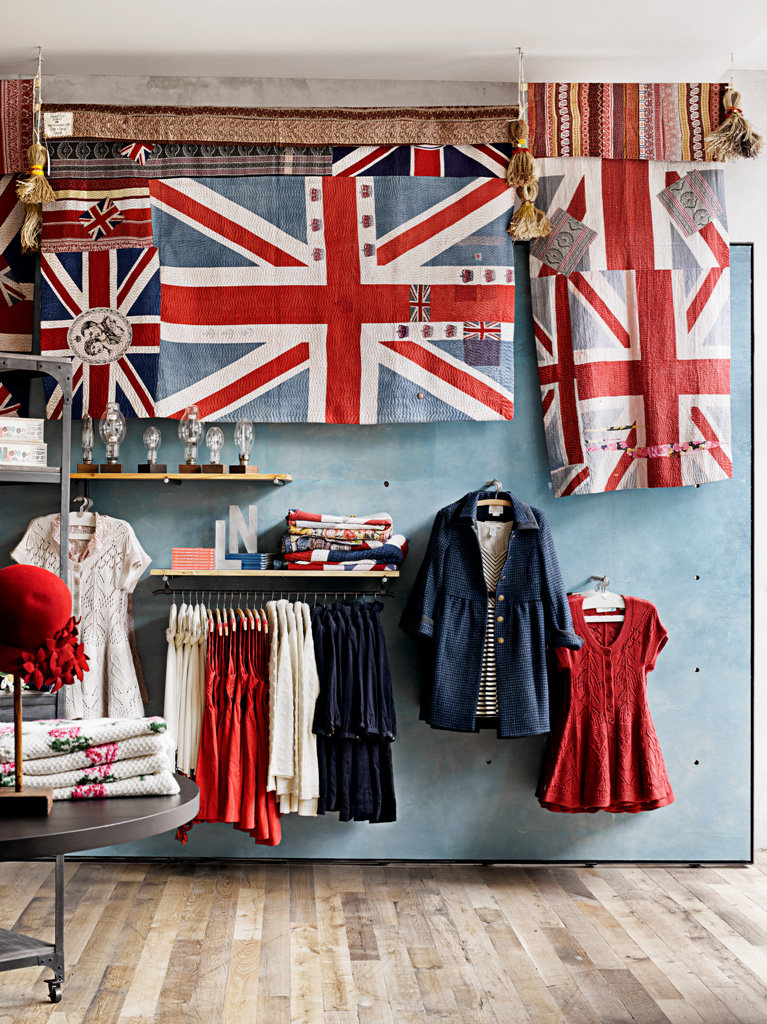 anthropologie london