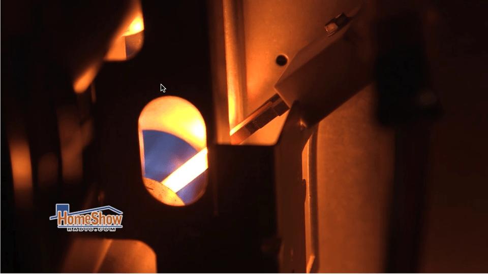 Annual furnace safety checks save lives