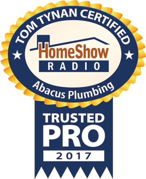 Abacus Plumbing  A Trusted HomeShow Pro  Tom Tynan