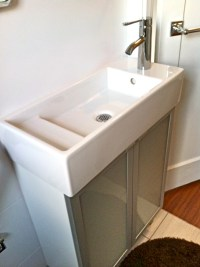 Bathroom Vanities And Sinks For Small Spaces With ...