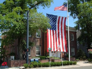 Ridgefield CT - 4th of July Celebration