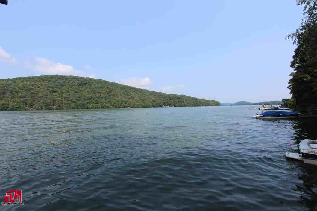 Great candlewood lake front home for sale this is your for Lake front home