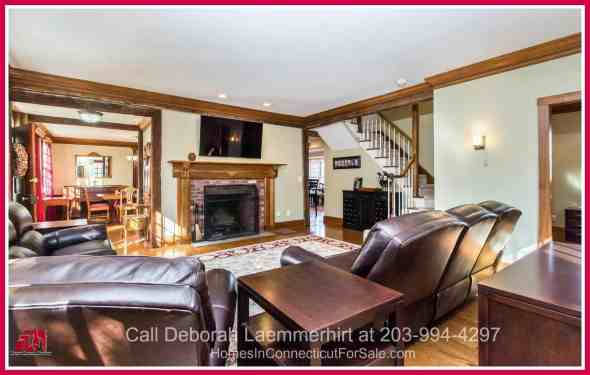Houses for Sale in Redding CT