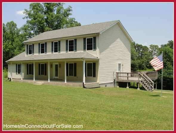 Lake Zoar Real Estate