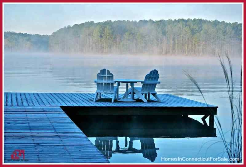 Candlewood Lake and Lake Lillinonah real estate for sale