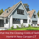 🏡What Are the Closing Costs of Selling a Home in New Canaan CT