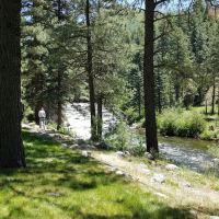durango wildlife path