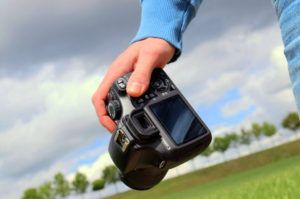 Does Your Listing Leverage Professional Real Estate Photography?