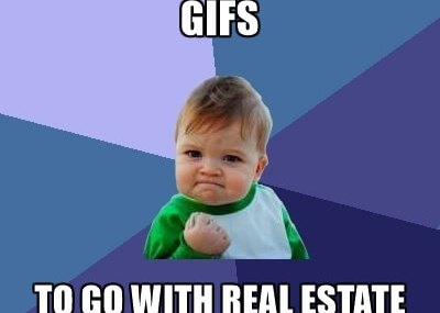 10 Real Estate Quotes Expressed With GIFs
