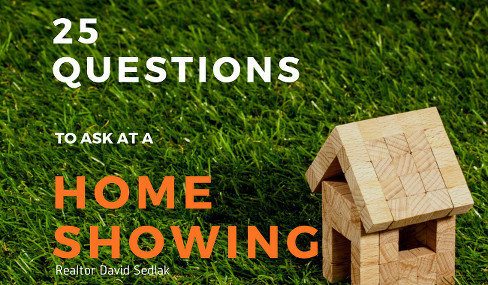 25 Questions To Ask At A Home Showing SlideShare