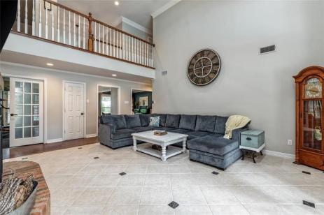 Magnolia Realty Home in Waco