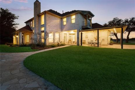 Luxury Home In Waco For Sale