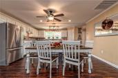Magnolia Home For Sale in McGregor