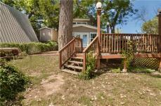 Magnolia Realty Home For Sale in Waco on Brazos River
