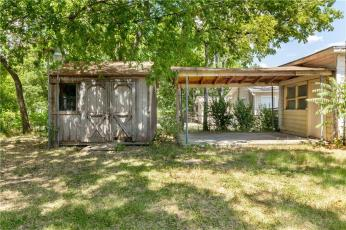 Magnolia Realty Home For Sale $115k in Waco