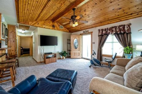 Texas Ranch Home For Sale by Magnolia Realty in Waco