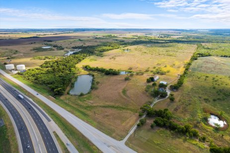 200+ ACRES FOR SALE IN TX
