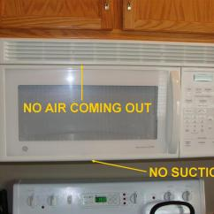 Kitchen Exhaust Fan Installation Plate Sets Common Defects With Range Hood Fans Homesmsp