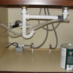 Kitchen Sink Drain Western Decor The Most Common Dishwasher Installation Defect Startribune Com