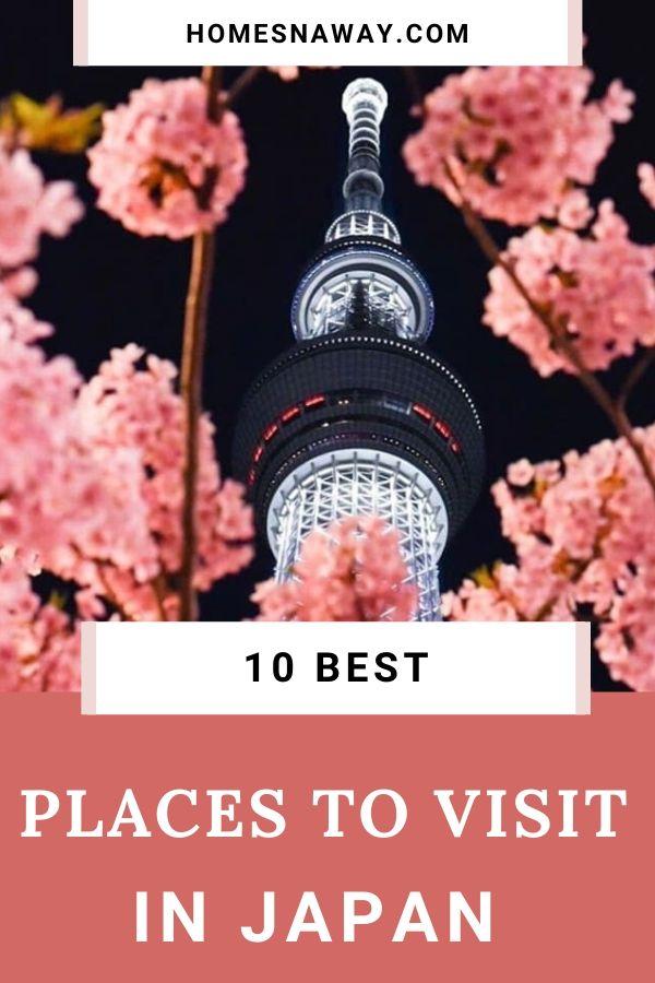 Japan Travel Guide: 10 Most Awe-Inspiring Places To Visit In Japan