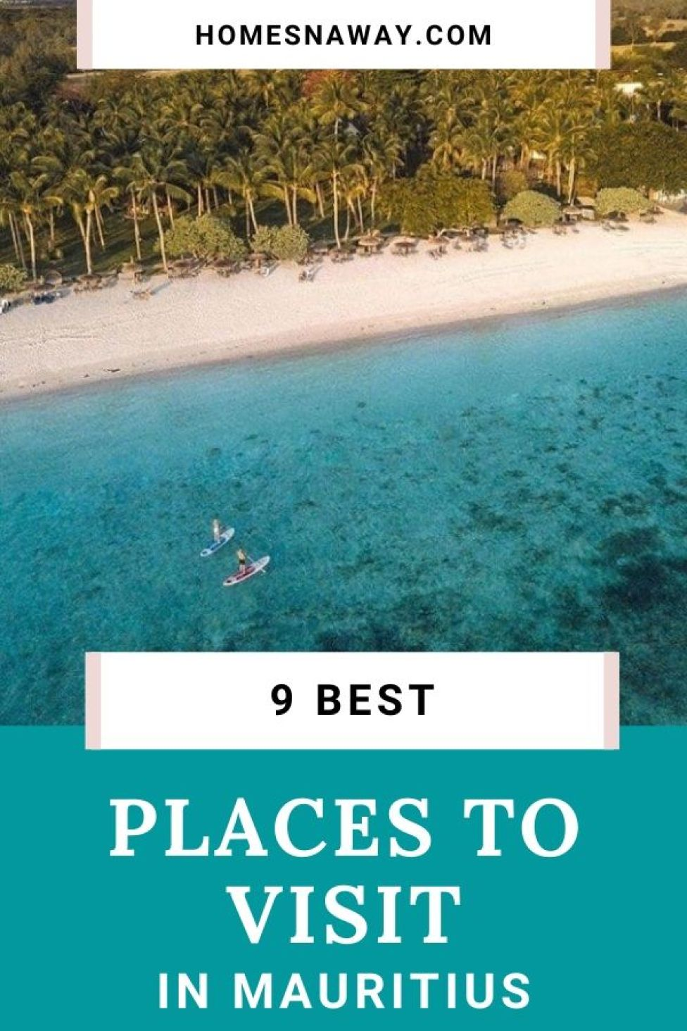 Mauritius Explored : 9 Best Places To Visit In Mauritius