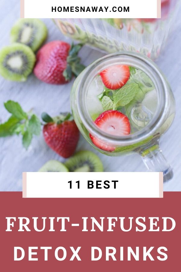11 Best Detox Drink Recipes To Detoxify Your Body And Get A Good Skin