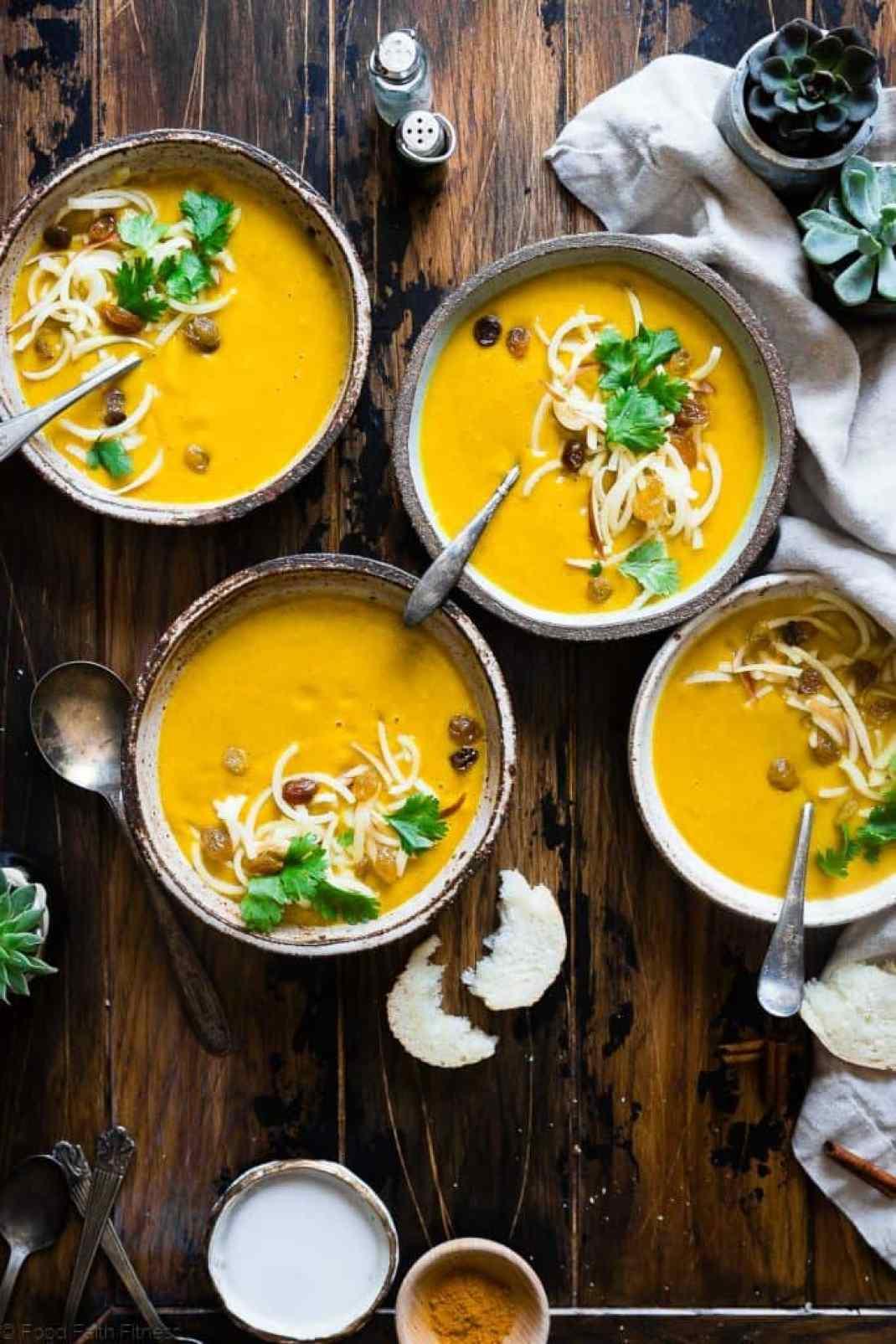 10 Must-Make Crockpot Soup Recipes