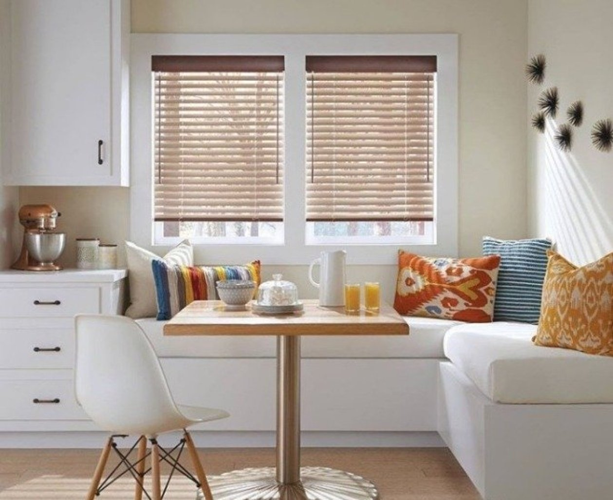 Keep Your House Cool in Summer With Roller Shades and Zebra shades