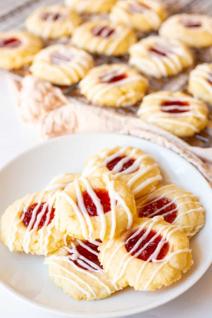 10 Delicious Shortbread Cookies