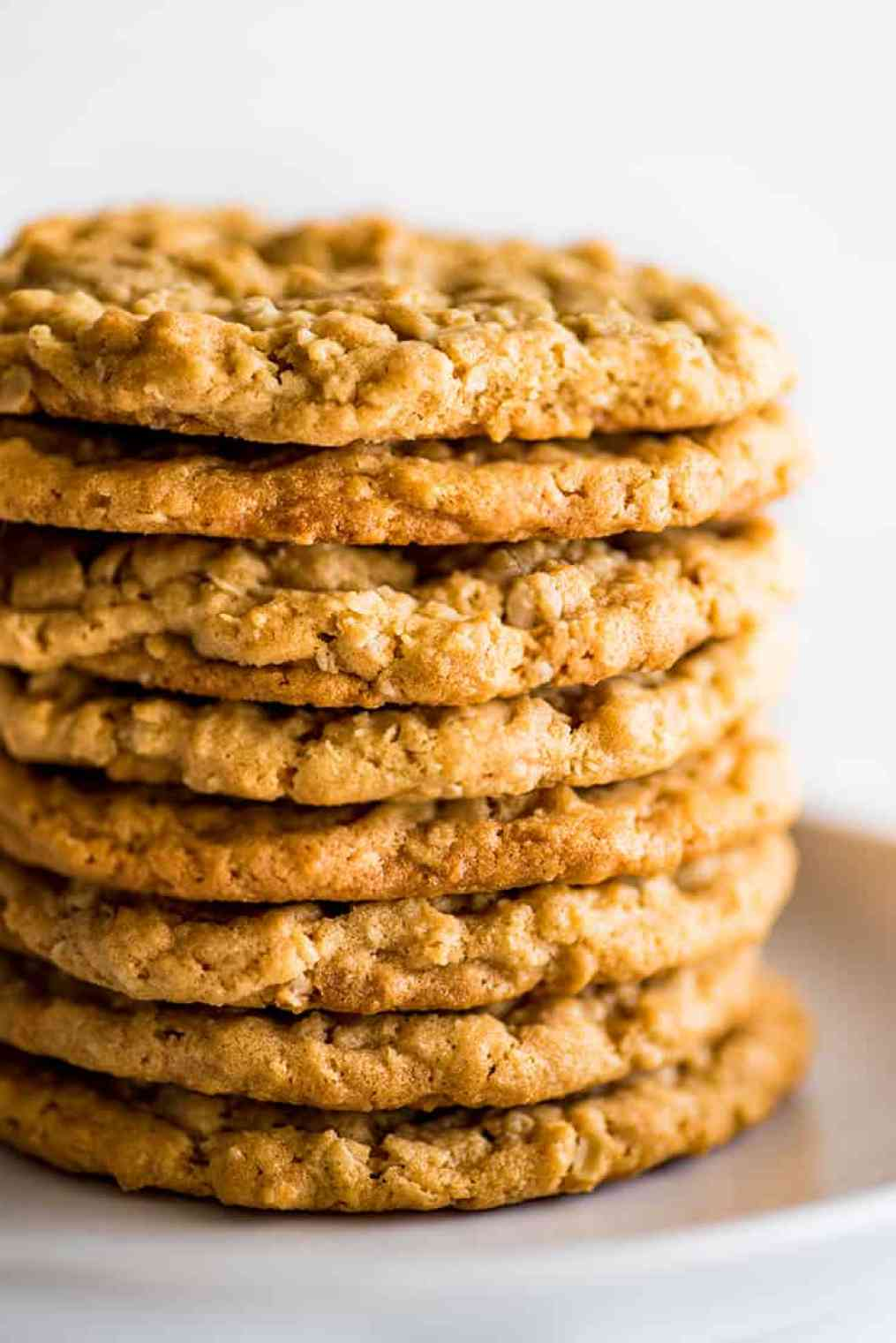 10 Yummy Peanut Butter Cookies