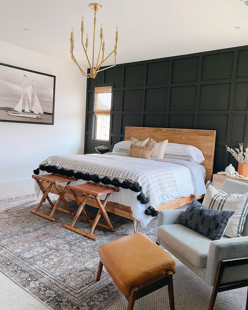 15 Quick Luxury Bedroom Ideas On A Budget