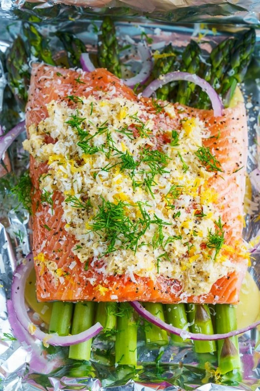 These 10 Yummy Salmon Appetizer Recipes From Closet Cooking Will Inspire Your Meals