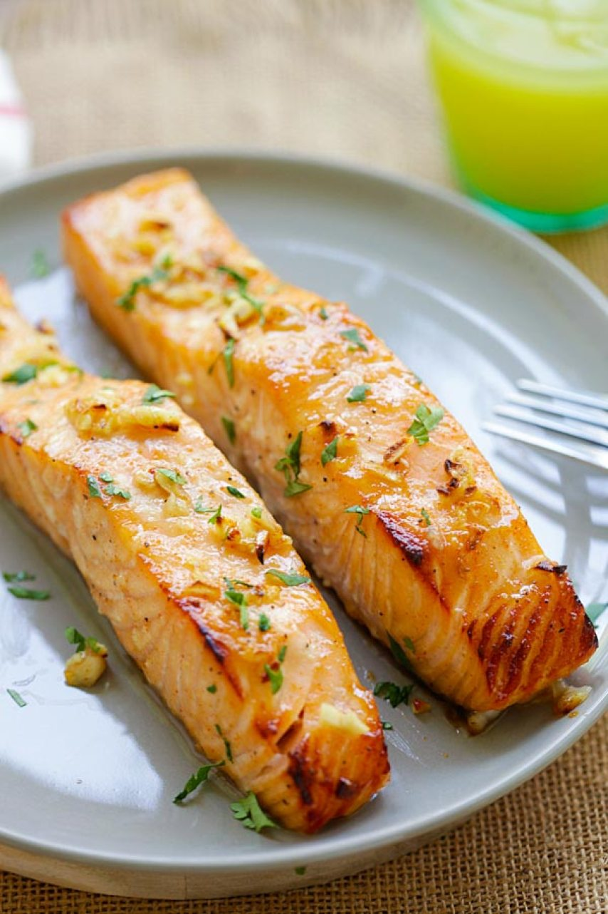 15 Mouth-Watering Salmon Recipes To Prepare