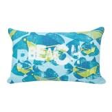 Rapee Beach Aqua Cushion