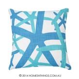 Rapee Starfish Aqua Cushion