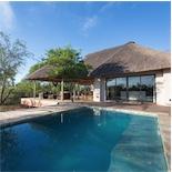Villa Baobab - Vakantievilla in Zuid-Afrika