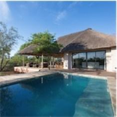 Villa Baobab - Vakantiehuis Zuid-Afrika