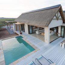 Villa Drakensig - Vakantievilla in Zuid-Afrika