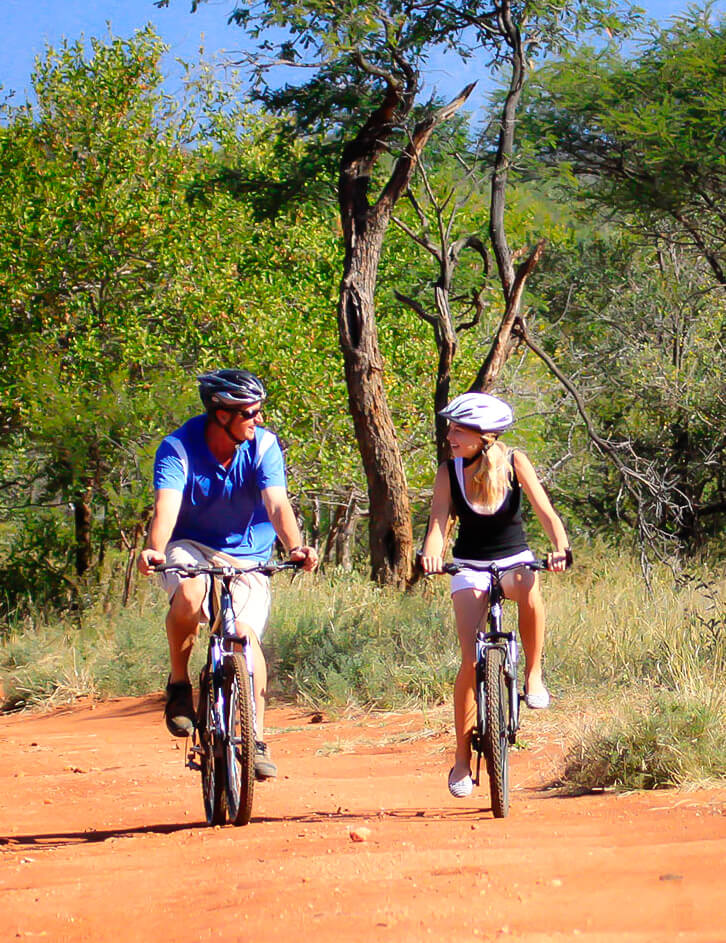 Cycling in South Africa
