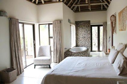 Villa Zuid Afrika : Huwelijksreis zuid afrika in een romantische privé villa homes