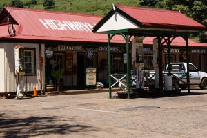 Pilgrims Rest South Africa