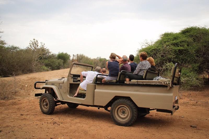 Vakantiehuis Zuid-Afrika Huren