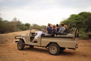Excursies vakantie Zuid-Afrika