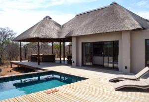Villa-Mavalo - Hoedspruit Accommodation - South Africa