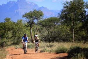 Location holiday rental South Africa