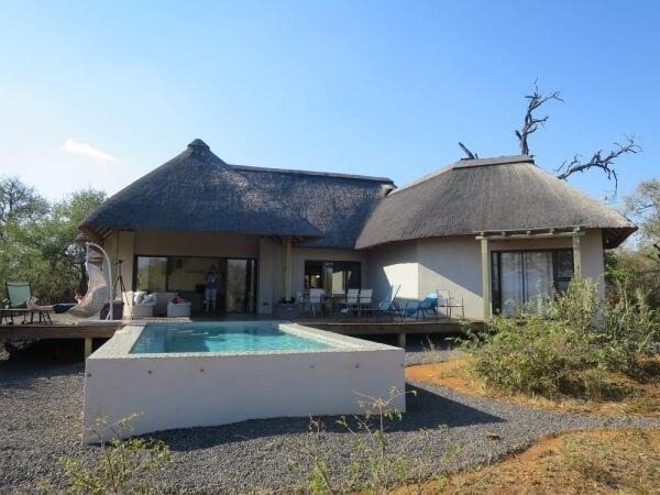 Villa & vakantiehuis in Zuid-Afrika